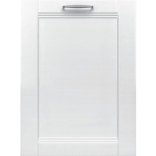 SHV863WD3N 300 Series Dishwasher with 5 Wash Cycles 5 Wash Options 44 dBA Noise Level 3rd Rack Infolight in Panel Ready