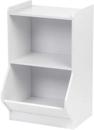 IRIS USA Storage Organizer Shelf - Toy Storage