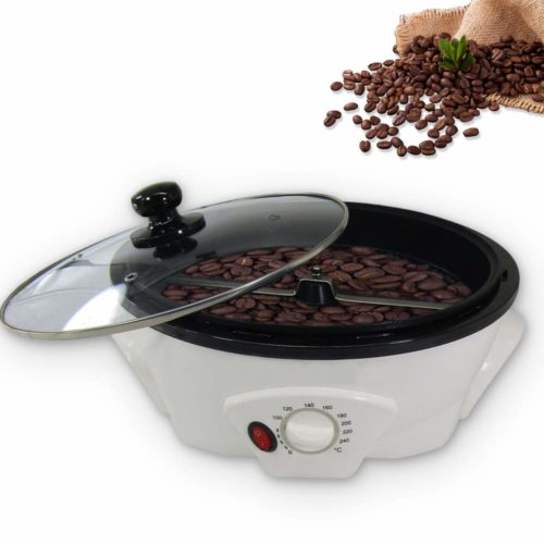Electric Coffee Roaster Machine Coffee Bean Roaster