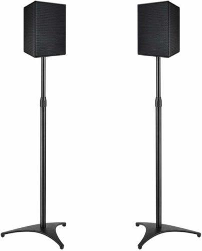 PERLESMITH Speaker Stands Extend