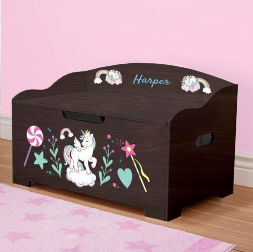 DIBSIES Personalization Station Toy Box