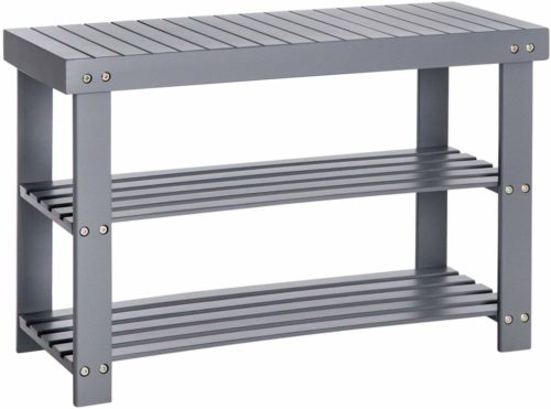 Songmics Bam 3-tier - Storage Bench