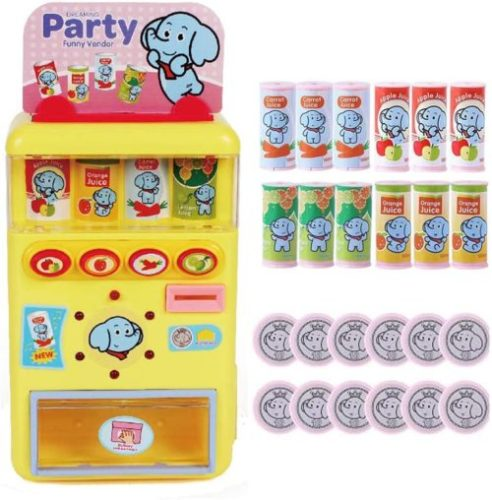 PUSITI Vending Machine Toys