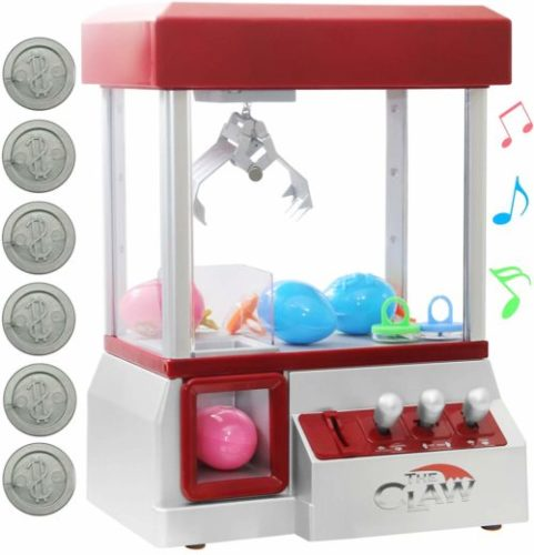 Bundaloo Claw Machine Arcade Game