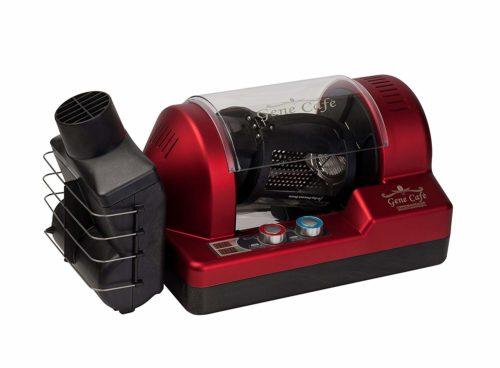 Gene Cafe CBR-101 Home Coffee Roaster – Red