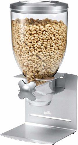 Zevro Indispensable Professional Dry Food Dispenser