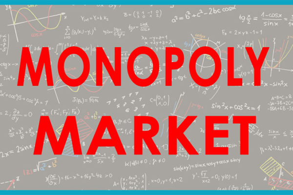 How to Create a Monopoly in the Market?