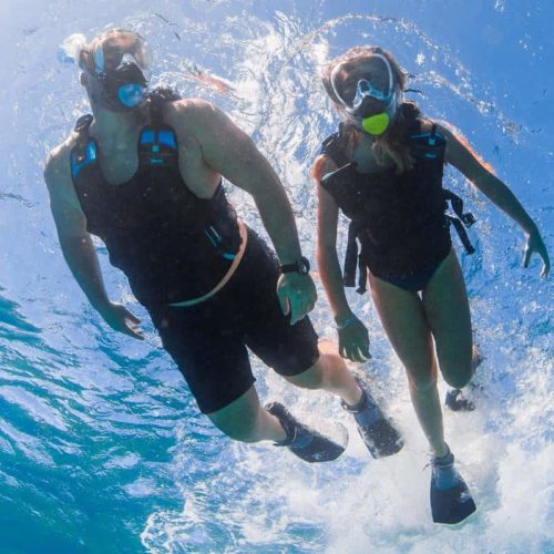 What Items Should You Take Along Before Snorkeling?