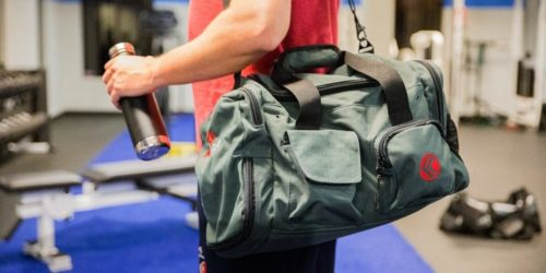 The reasons why you should have your own personal Gym bag