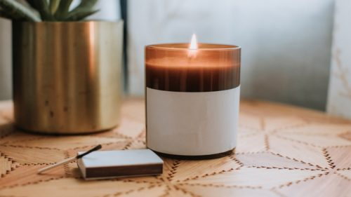 Are candle warmers dangerous?