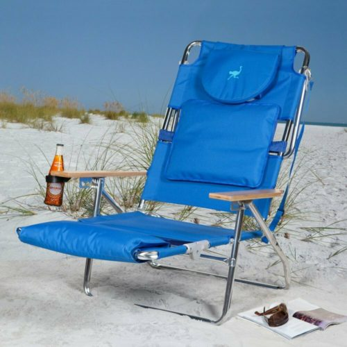 What Good About Beach Chair?