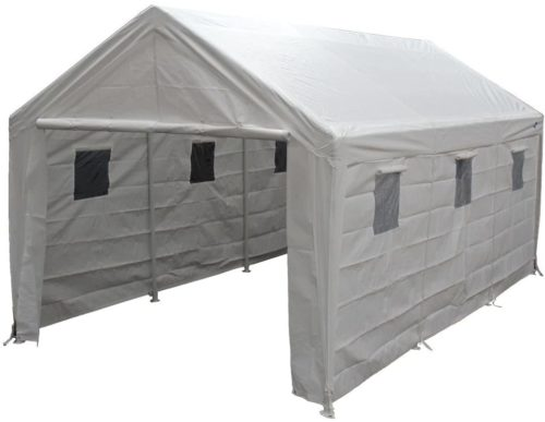 - Car Shelters and Canopy