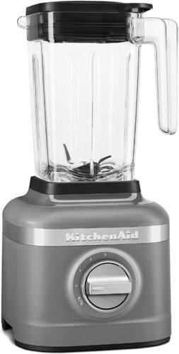 KitchenAid KSB1332YDG K150 Blender, 48 oz, Dark Grey