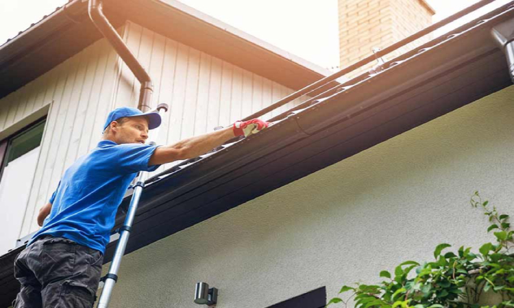 What Can Gutter Cleaning Tool Do?