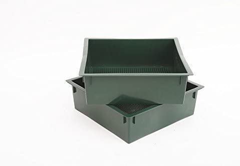 Terracotta Additional Worm Tray - Worm Bin