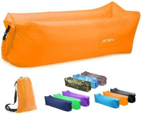 JSVER Inflatable Lounger
