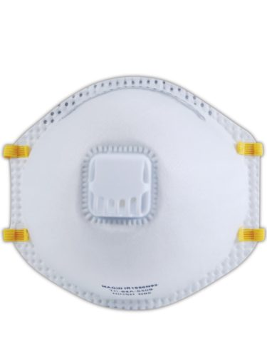 Magid Safety IR1950N95 Disposable Respirators - N95 Masks