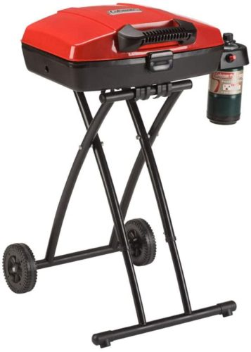 Coleman Sportster Propane Grill - Portable Gas Grills