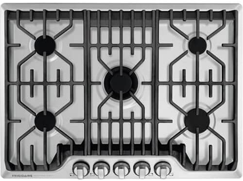 Frigidaire 30-inch FPGC3077RS - Gas Cooktops