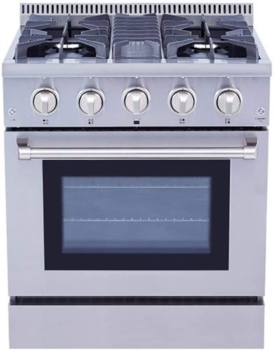GE 30-inch PGP9830DJBB - Gas Cooktops