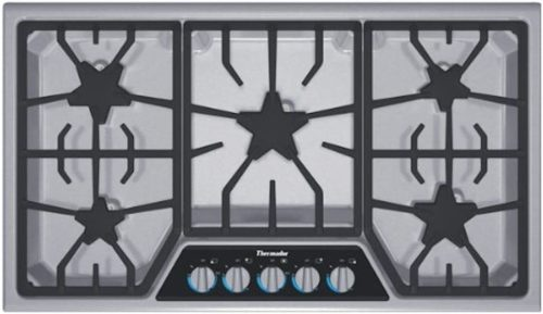 Thermador 36-inch SGSX365TS - Gas Cooktops