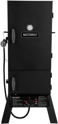 Masterbuilt MB20052318 - Digital Electric Smokers