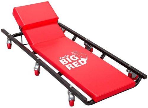 Toring Big Red Rolling Garage