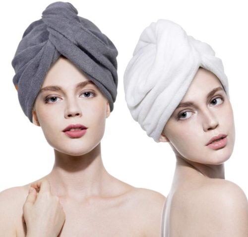 Lovife Turban Hair Towel