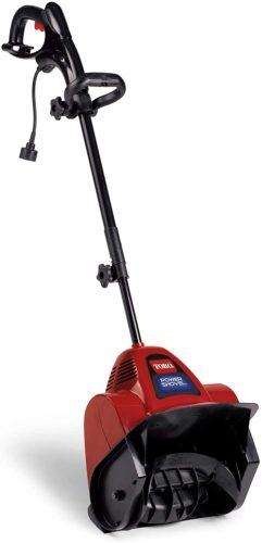Toro 12 inch Electric Snow Shovel