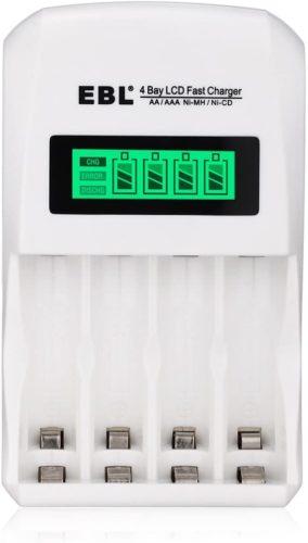EBL LCD Smart Individual