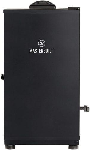 Masterbuilt 20071117 Digital Smoker - Digital Electric Smokers