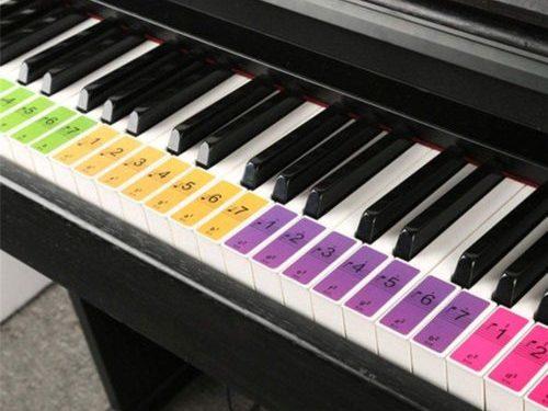 Beginner Piano Keyboard