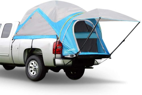 Quictent Waterproof Truck Tents