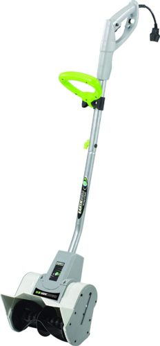 "Earthwise 9amp, 10"" Electric Snow Shovel"