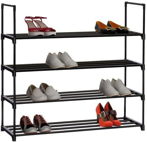 Homebi shoe rack
