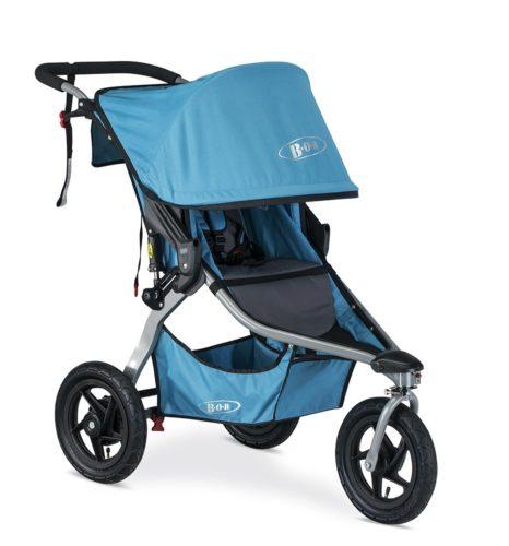 BOB Rambler Jogging Stroller - Baby Joggers