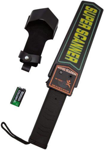 SUNPOWER Metal Detector Pinpointer IP68