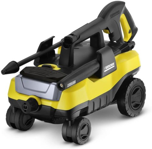 Karcher K3 Follow Me Electric motor
