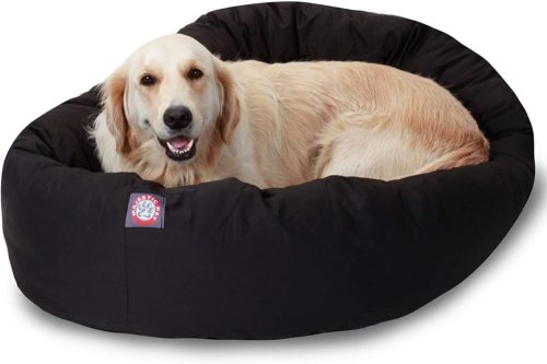 Bagel Pet Dog Bed By Majestic