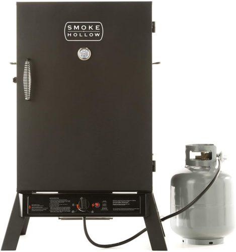 Smoke Hollow PS40B - Digital Electric Smokers