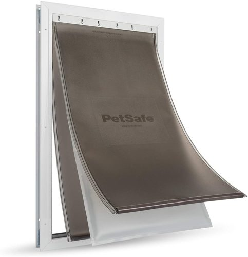 PetSafe Extreme Weather Dog and Cat Door