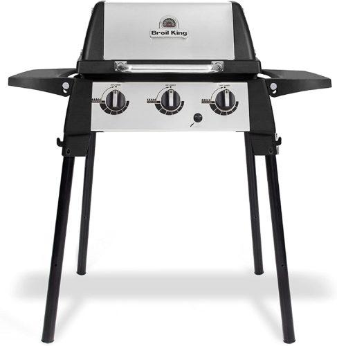 Broil King Porta-Chef 320 Propane Gas Grill