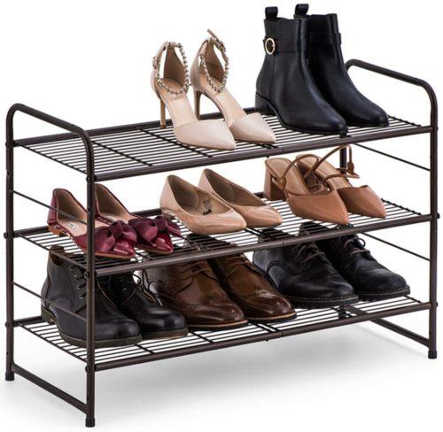 Bextsware shoe rack