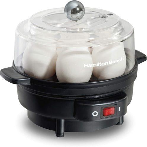 Hamilton Beach Electric Egg Boiler