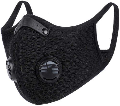 N95 N99 Anti Air Dust and Smoke Pollution Mask - N95 Masks