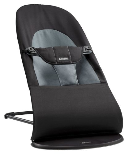 BabyBjorn Bouncer Balance Soft - Baby Swing Chair