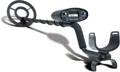 Bounty Hunter TK4 Metal Detector - Metal Detector