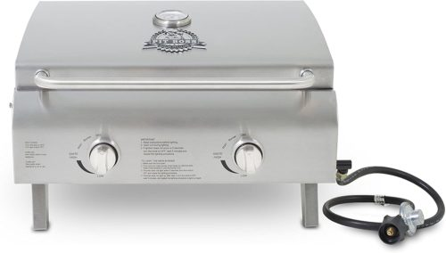Pit Boss Grills 75275 - Portable Gas Grills