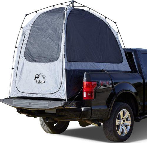 Fofana Truck Bed Tent