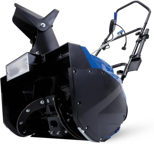 Snow Joe SM623E Electric Single Snow Blower